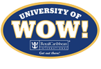 Royal Caribbean University of WOW!