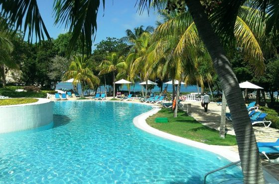 Vacations in Paradise – 5-Star Paradisus Rio de Oro Hotel in Holguin in Cuba